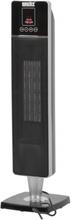 Elektrisk värmare med fjärrkontroll - 2 kW