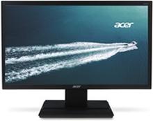 """Acer V246HLbid 24"""" PC skærm"""