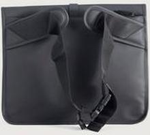 Rains Commuter Bag Svart