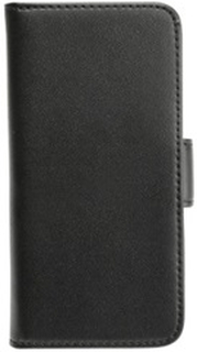Gear By Carl Douglas HTC One Wallet Sort Læder