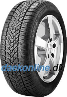 Dunlop SP Winter Sport 4D ( 225/55 R16 95H * )