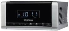 FM Radio CCD 5690 SPCD - FM - Stereo - Sølv