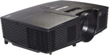 Projector IN114xa - DLP-projektor - bærbar - 3D - 1024 x 768 - 3500 ANSI lumen
