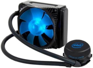 Liquid Cooling Solution TS13X CPU Køler - Vandkøling -