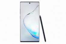 Galaxy Note 10 Plus 256GB - Aura Black