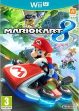 Mario Kart 8 - Wii U - Racing