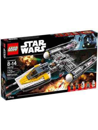 Star Wars 75172 Y-wing Starfighter™ - Proshop