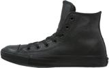 Converse CHUCK TAYLOR ALL STAR Höga sneakers black