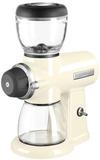 KitchenAid Artisan kaffekvarn crème 200g