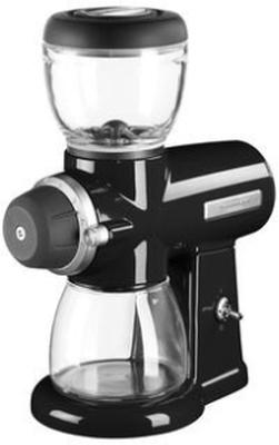 KitchenAid Artisan kaffekvarn svart 200 g