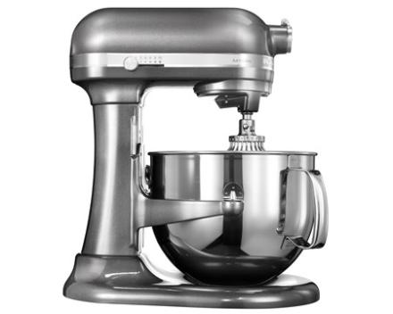 KitchenAid Artisan køkkenmaskine grafit metalic 6,9 L