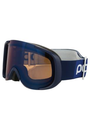 POC CORNEA Skibriller butterline blue