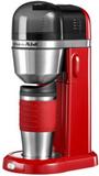 KitchenAid Coffee to-go kaffebryggare röd 54 cl