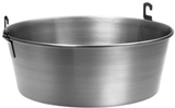 KitchenAid Heavy Duty vattenbadsskål aluminium