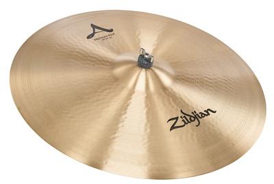 "Zildjian 24"""" A-Series Medium Ride - Thomann"