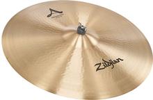 """Zildjian 24"""""""" A-Series Medium Ride"""