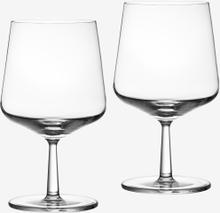 iittala Essence Ölglas 48 cl 2-pack YXOL Replace: N/Aiittala Essence Ölglas 48 cl 2-pack