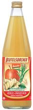 Demeter Æble-Ingefærsaft Ø (750 ml.)