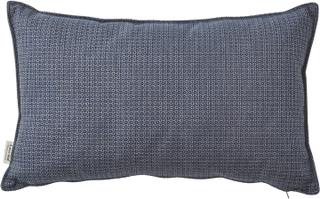 Link prydnadskudde Blå 32x52 cm