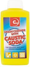 Essential Power Afløbsrens Med Kaustisk Soda 500 g