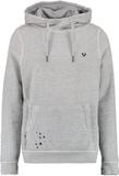 True Religion Sweatshirt dark marl