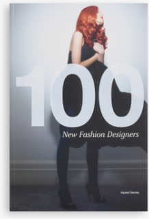 Books - 100 New Fashion Designers - Hvit - ONE SIZE
