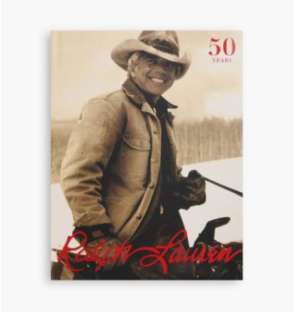 Rizzoli - Ralph Lauren: Revised And Expanded Anniversary Edition - - - ONE SIZE