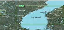 Gulf of Bothnia, Center Garmin VEU472S - BlueChart g2 Vision mSD/SD