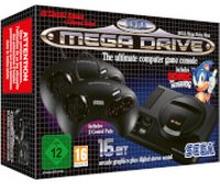 SEGA Mega Drive Mini-Konsole
