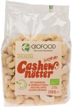 Cashew Hela 250g EKO