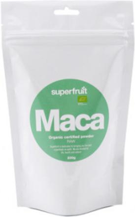 Maca Powder 200g EU Organic