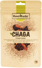 Chaga Instant 40% Extrakt 75g