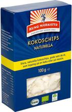 Kokoschips 100g KRAV EKO
