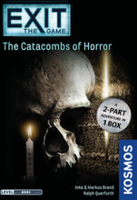 Exit: The Catacombs of Horror (English) (KOS1423)