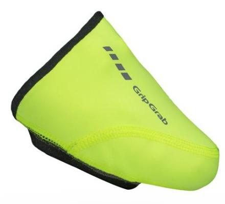 GripGrab Toe Cover HI-Vis