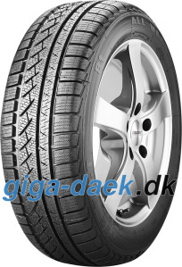 Winter Tact WT 81 ( 195/65 R15 95T XL , totalt fornyet )