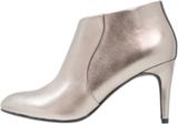 KIOMI Ankelboots silver