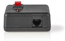 Fjärrkontroll för strömväxelriktare   för Nedis strömväxelriktare, ren sinusvåg   5.00 m kabel