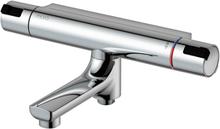 Badkarsblandare Mora Cera T4 160 mm