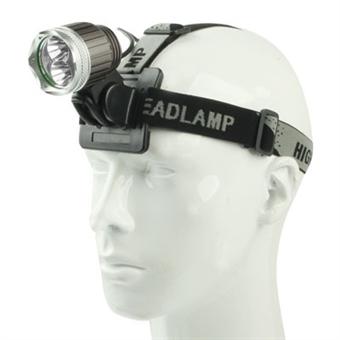 Otsalamppu Proffs 2 LED 1500lm
