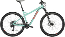 """Conway MT 829 Herr turquoise/red 40cm (29"""") 2018 Hardtails 29"""""""