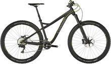 "Conway MT 929 Herr black matt/lime 44cm (29"") 2018 Hardtails Touring & Trail"