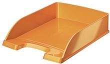Leitz Brevkorg Leitz Plus WOW orange 52263044 Replace: N/ALeitz Brevkorg Leitz Plus WOW orange