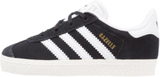 adidas Originals GAZELLE I Sneakers core black/whi