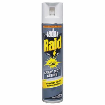 Getingspray Raid Radar 300 ml