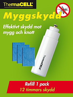 Refill 1-pack (ThermaCell)