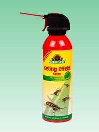 Geting Effekt Skum 300 ml