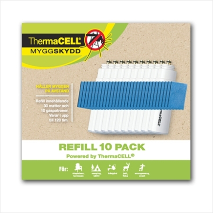 Refill 10-pack (ThermaCell)