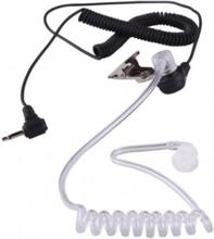 3.5mm Headset Öronsnäcka Headset 1 Pin Ham- Amatör-radio