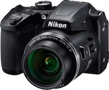 Nikon Coolpix B500 - Black
